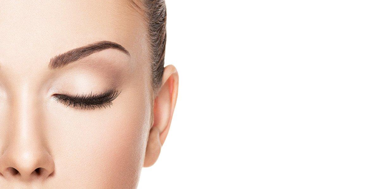 Permanent Make-up: Augenbrauenschattierung und Härchenzeichnung